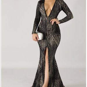 Giti Formal Dress